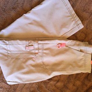 Carhartt scrubs. Size XS